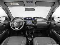 Toyota Etios Sedã 2017