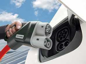 Fabricantes se unem para incentivar o carro elétrico na Europa