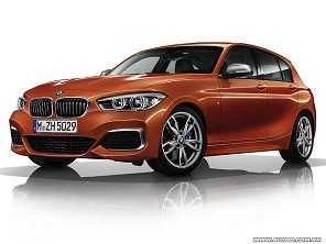 BMW M140i estreia no Brasil por R$ 267.950