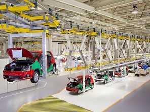 VW cortará 30 mil postos de trabalho ao redor do mundo