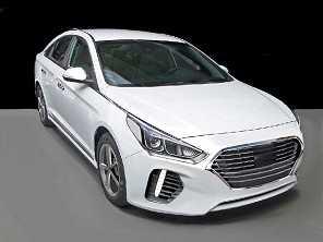 Novo Hyundai Sonata vaza na internet
