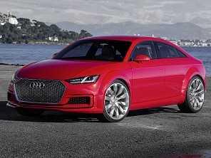 Mais detalhes sobre a nova geração do Audi A3