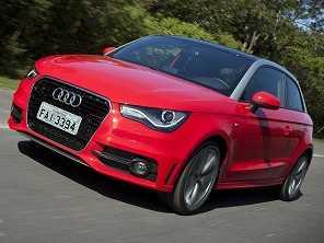 Trocando o Volkswagen Voyage por um Audi A1