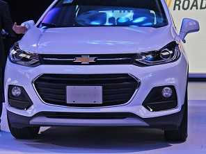 Novo Chevrolet Tracker é a aposta da marca entre os SUVs