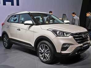 Hyundai Creta quer alcançar o sucesso de Honda HR-V e Jeep Renegade