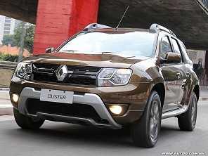 Por que fala-se pouco do Renault Duster para PCD?