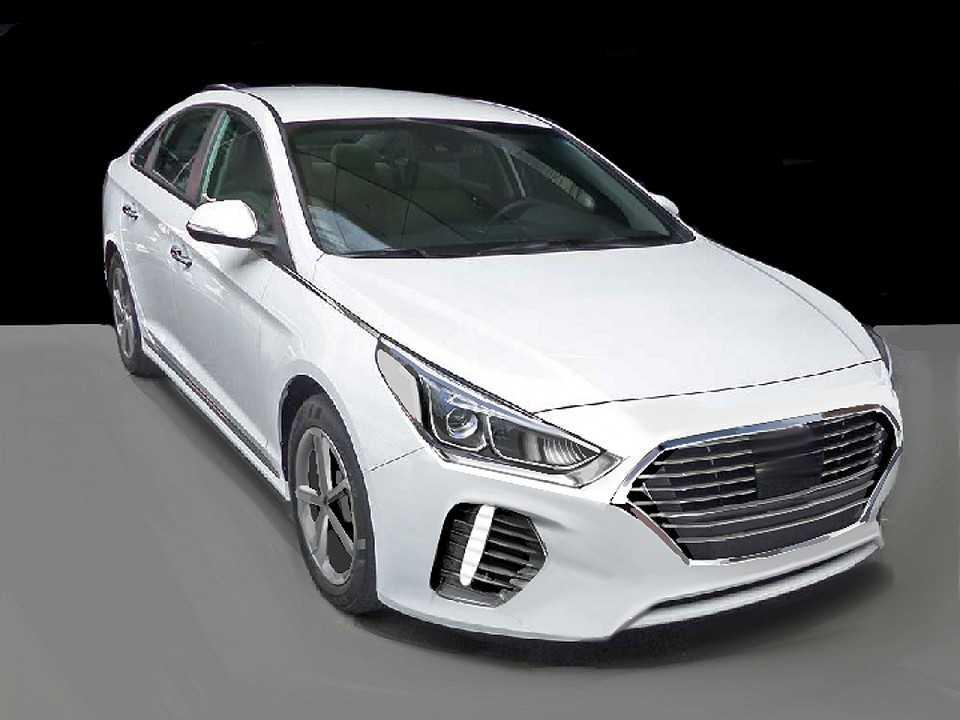 Facelift do Hyundai Sonata (imagem: Hyundai-blog.com)