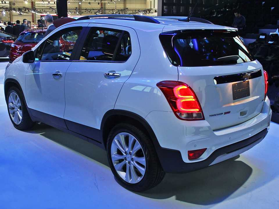 Chevy Cruze 2014 Price Chevrolet Tracker | Autos Price, Release Date and Rumors