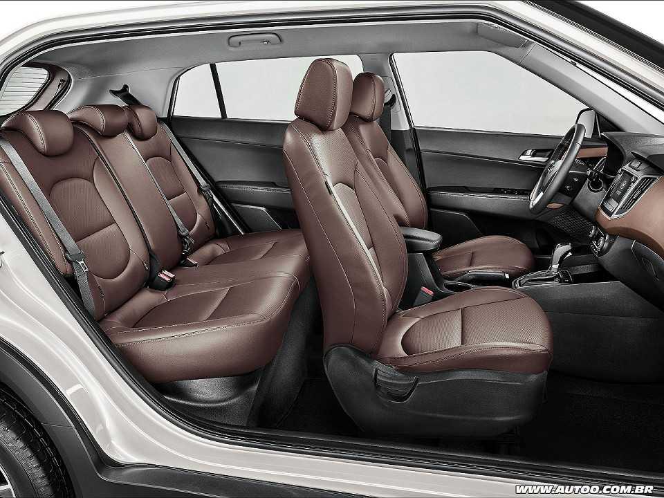 HyundaiCreta 2017 - outros