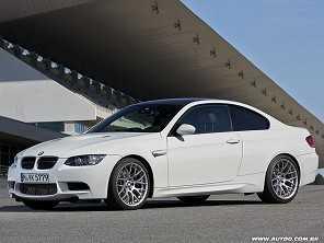 Quais cuidados devo ter na compra de uma BMW M3 E92?