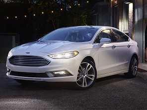 Com procura cada vez maior por SUVs, futuro do Ford Fusion é incerto