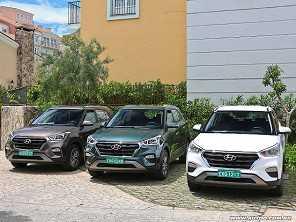 Renault Fluence, Toyota Corolla e Hyundai Creta: qual é o melhor carro para compra com isenção?