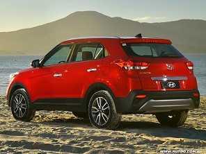 Oito marcas têm carros entre os 10 mais vendidos