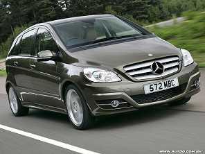 Opinião sobre a compra de um Mercedes-Benz B 180 2011