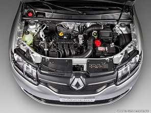 Renault apresenta seus novos motores 1.0 e 1.6 SCe
