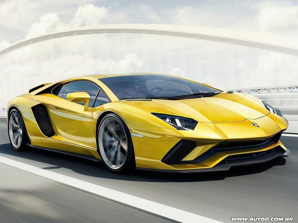 Lamborghini Aventador S Foto 1 De 6 960 X 720 Pixels