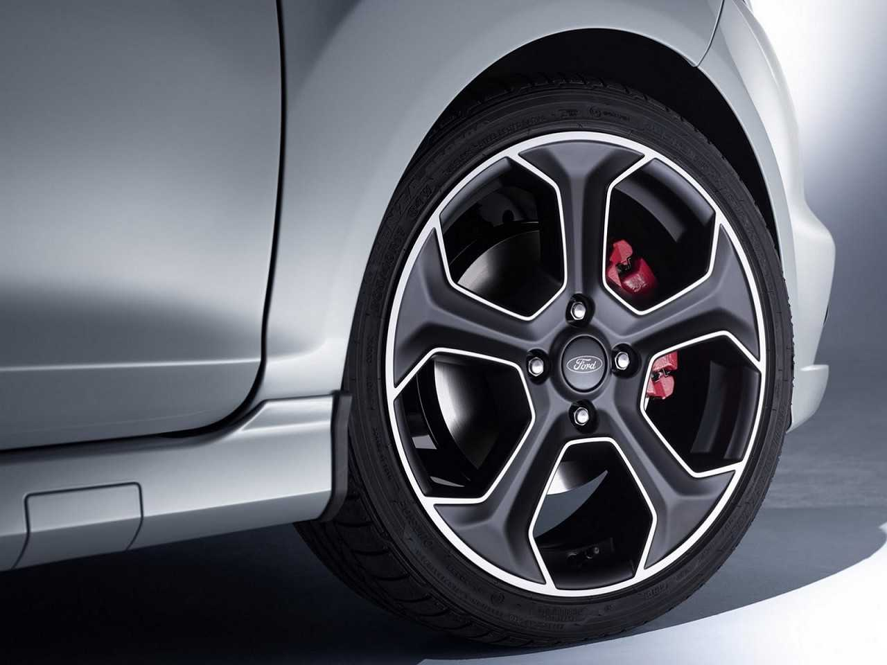 FordFiesta 2017 - rodas