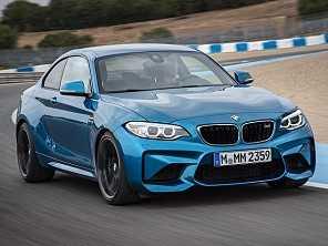 BMW apresenta o M2 Coupé