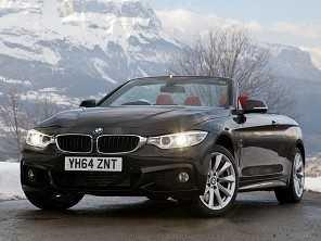 BMW Série 4 ganha novo motor de seis cilindros