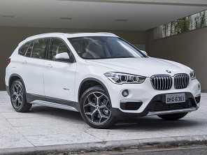 Futuro nacional, novo BMW X1 começa a ser vendido