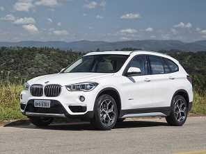 BMW vai exportar X1 nacional para os EUA