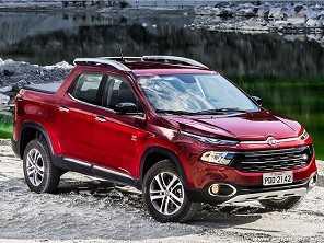 Fiat Toro Volcano: a sedução pelo diesel