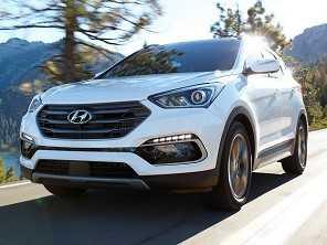 Hyundai Santa Fe estreia novo visual