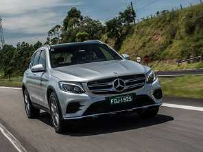 Teste: Mercedes-Benz GLC 250 4Matic Highway
