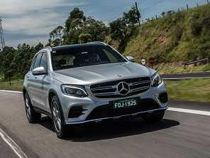Teste: Mercedes-Benz GLC 250 4Matic Highway