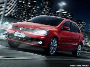 VolkswagenGol
