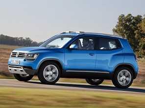 VW confirma: é possível um SUV mais barato que T-Cross e T-Sport