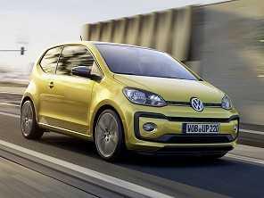 Novidades VW: facelift do up! e o projeto ''bala de prata'' na Argentina