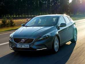 Volvo V40 deve ganhar novo visual no Salão de Genebra