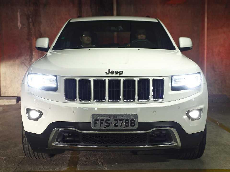 Próximo Jeep nacional será o rival para Hyundai ix35 e cia.