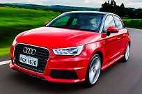 Audi A1 Sportback Ambition
