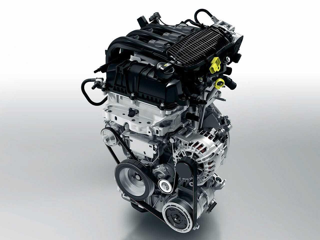 Novo motor 1.2 3 cilindros flex da PSA no Brasil