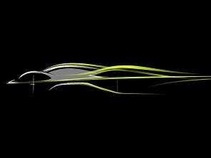 Aston Martin e Red Bull vão criar um novo ''hipercarro''