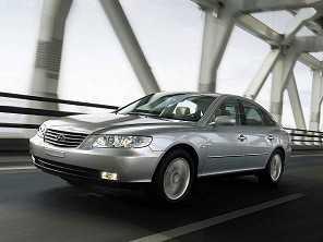 Devo comprar um Hyundai Azera 2008?