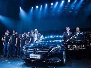 Fechamento da fábrica da Mercedes no Brasil expõe insanidade do programa Inovar-Auto