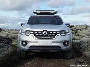 Renault já prepara a nova geração do Duster