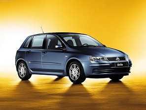Vale a pena comprar um Fiat Stilo 2005?