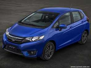 Honda convoca recall para o Fit
