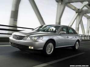 Vale a pena comprar um Hyundai Azera usado?