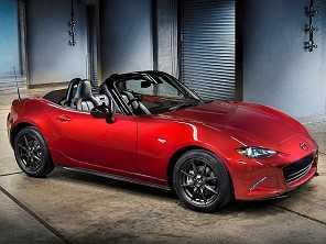 Mazda MX-5 é eleito o melhor carro do mundo