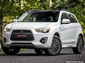 Opini�o sobre a compra de um Mitsubishi ASX