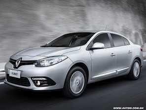 Compra com isenção: Toyota Corolla básico ou Renault Fluence?