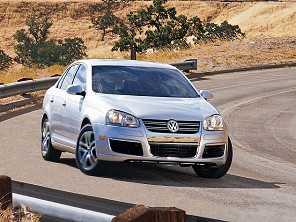 Vale a pena comprar um Volkswagen Jetta 2009?