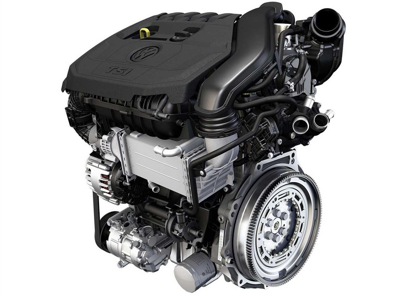 Novo motor 1.5 TSI Evo: até 150 cv e 10 mais econômico