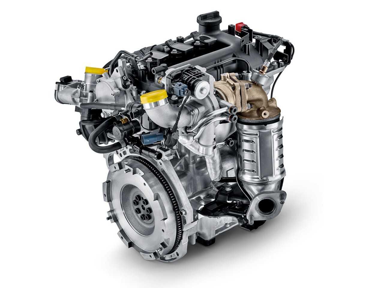 HyundaiHB20 2017 - motor