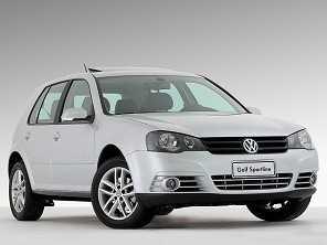 Entre dois hatches médios 2010: VW Golf ou Hyundai i30?
